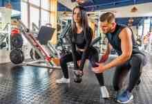 Bild von Fünf Fehler im Fitnessstudio, Teil 2