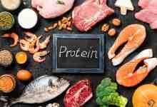 Photo of Proteína, ¿qué es y para qué sirve?