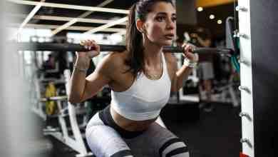 Bild von Was sind die besten Übungen für die Beine?