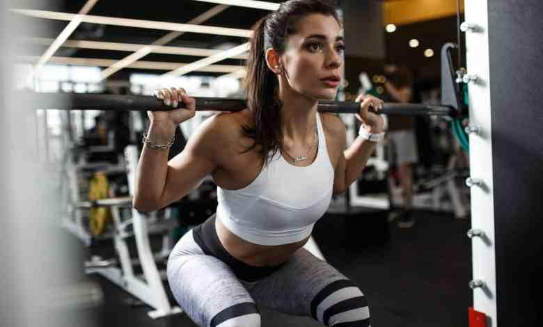 Quais os melhores exercícios para as pernas?