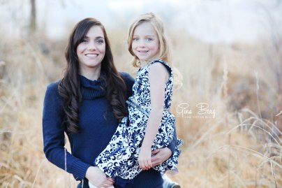 Gina Burg | Family Photographer