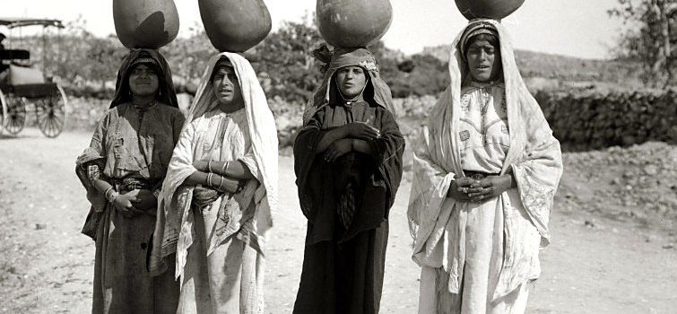 עץ תות שאמי – זכרונות מסוריה הגדולה