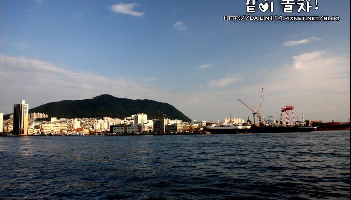 釜山自由行》韓國最大魚市場 釜山札嘎其市場(자갈치시장)吃海鮮、生魚片聖地