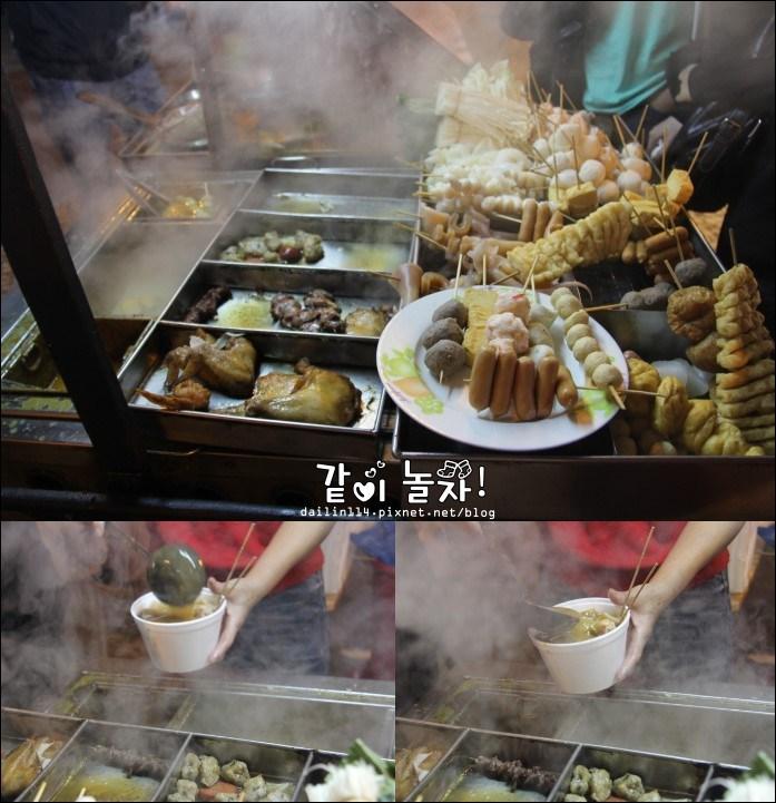 澳門美食》推薦位在大三巴街上的小吃攤