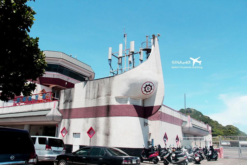 台灣離島》蘭嶼航空站 之 蘭嶼也可以看飛機 / 蘭嶼看飛機