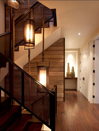 find unique lighting ideas for the home