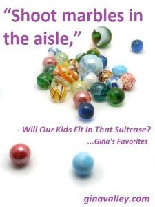 Humor Funny Humorous Family Life Love Laugh Laughter Parenting Mom Moms Dad Dads Parenting Child Kid Kids Children Son Sons Daughter Daughters Brother Brothers Sister Sisters Grandparent Grandma Grandpa Grandparents Grandfather Grandmother Parenting Gina Valley Will Our Kids Fit In That Suitcase?...Gina's Favorites Traveling Parenting Advice