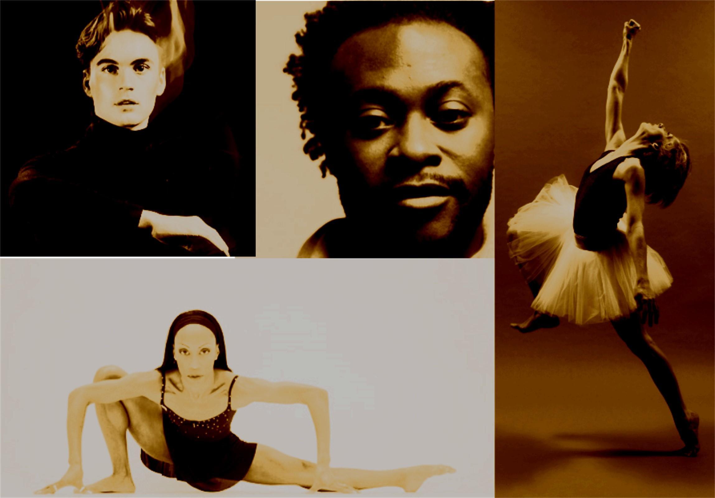 Weiterbildung Modern Dance Intensive Studies II