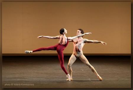 Star Special Ballet Classes mit Schwerpunkt Haltung
