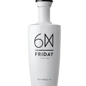 Billede til køb af Friday Chic Gin