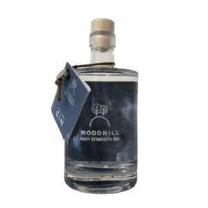 Billede til køb af Woodhill Navy Strengh