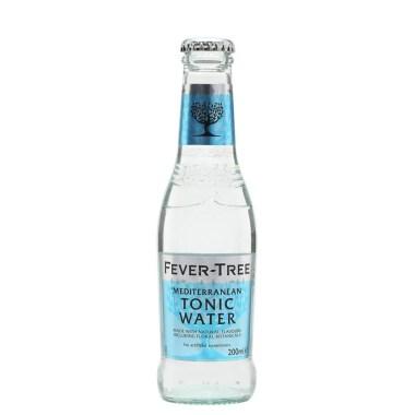Billede til køb af Fever-Tree Mediterranean Tonic