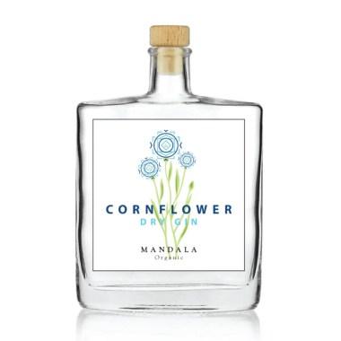 Billede til køb af Cornflower Gin