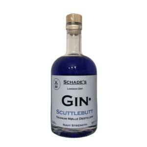 Billede til køb af Scuttlebutt Gin Tranum mølle