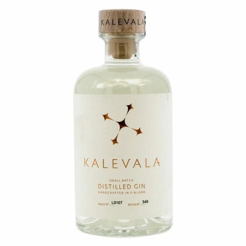 Billede til køb af Kalevala gin