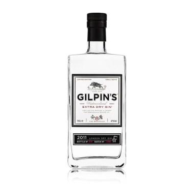 Billede af gin fra Gilpins Westmoreland