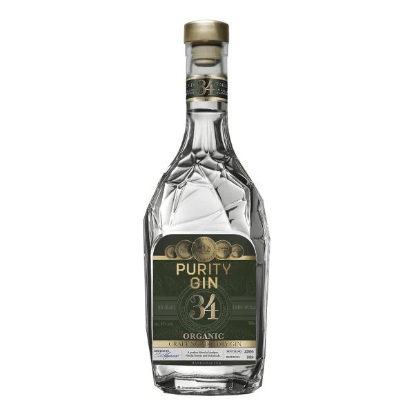 Billede til køb af Purity Gin