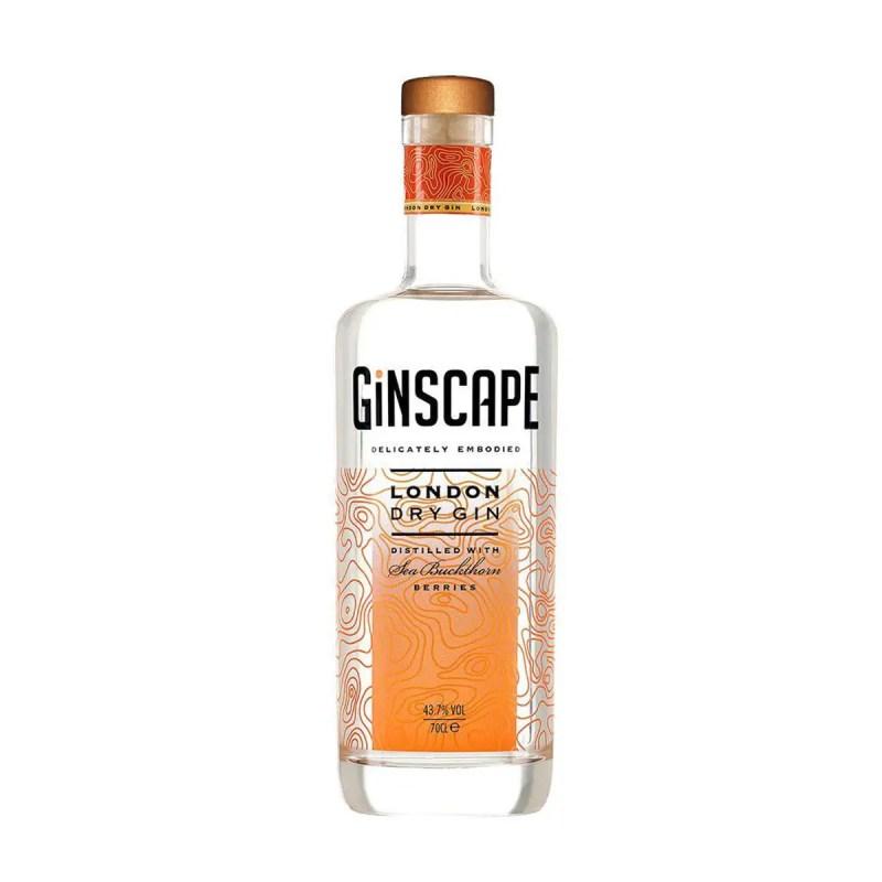 Salgs Billede Ginscape London Dry Gin