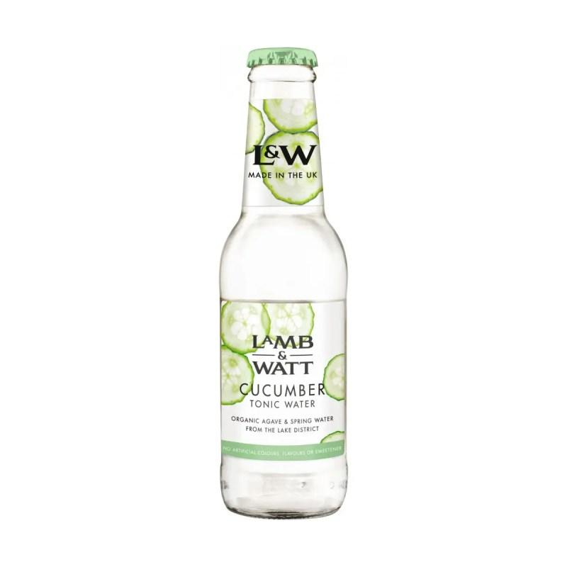 Salgsbillede Lamb & Watt Cucumber Tonic