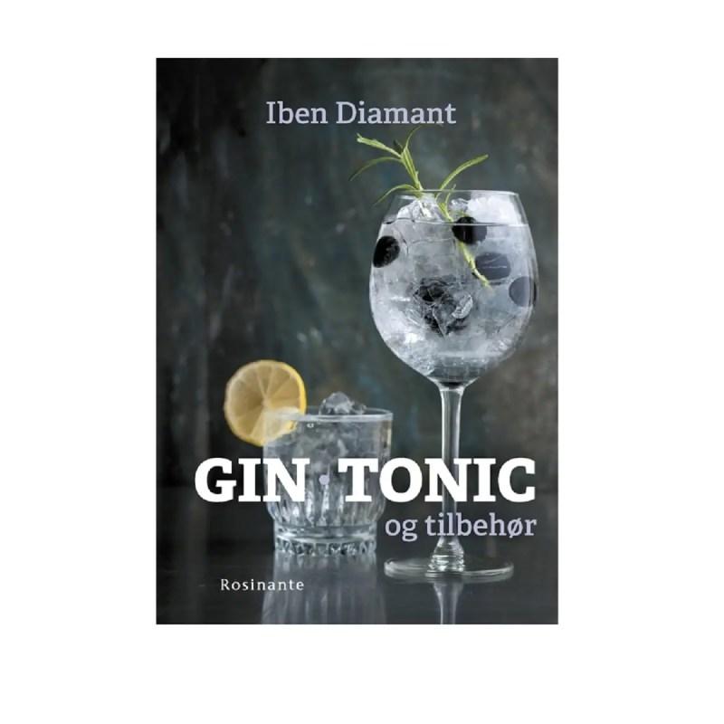 salgsbillede Iben Diamant - Gin Tonic og Tilbehør