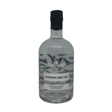 Salgsbilled Frederiksberg Gin