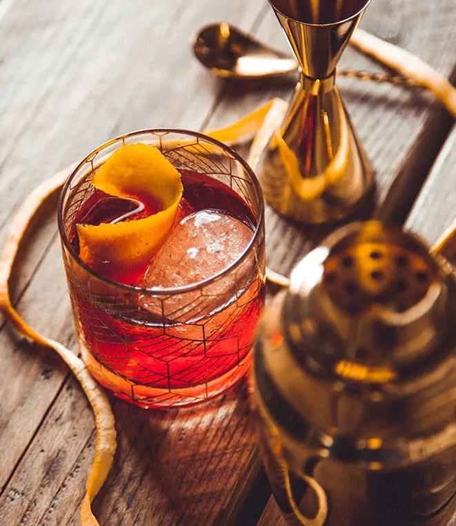 Palma Gin Stemnings Billede