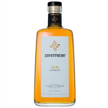 Inverroche Amber Gin
