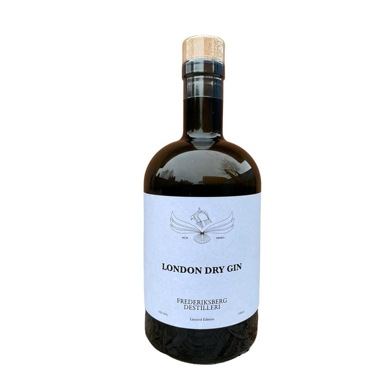 Frederiksberg Gin Limited Edition