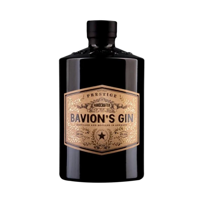 Billede af Bavions Prestige Gin