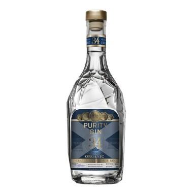 Billede af en Purity Craft Nordic Navy Gin