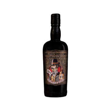 Del Professore Monsieur Gin