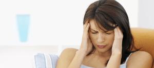 Мигрень: поможет только невролог