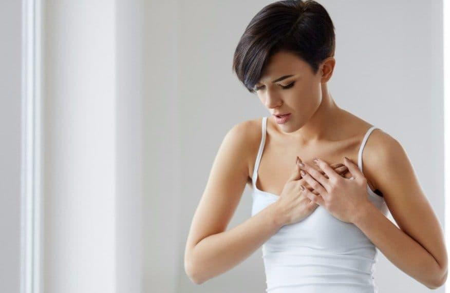 Sânii sălbatici după pierderea în greutate - Sănătate -