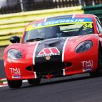 Lebbon crowned 2020 Ginetta Junior champion, Miller takes first win