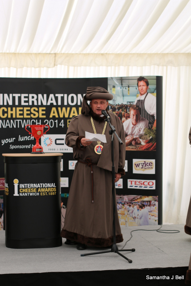 Cheese Awards (10)