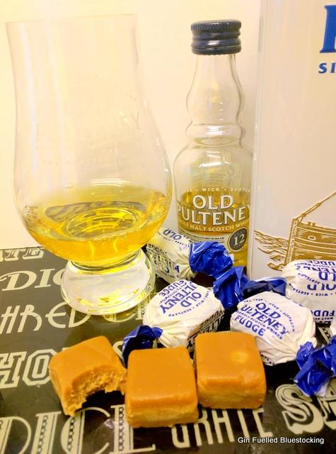 Old Poulteney Malt Whisky