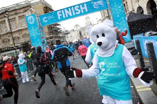 Marathon Monday: Winter Running
