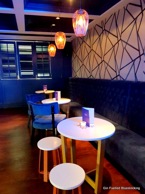 New Look To The Living Room Is Very Welcome As One Of Our Most Well Established Venues On Deansgate This Can Only Help Cement Its Status In City