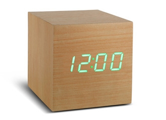 Click Clocks  Best Sellers Since 2011  Gingko