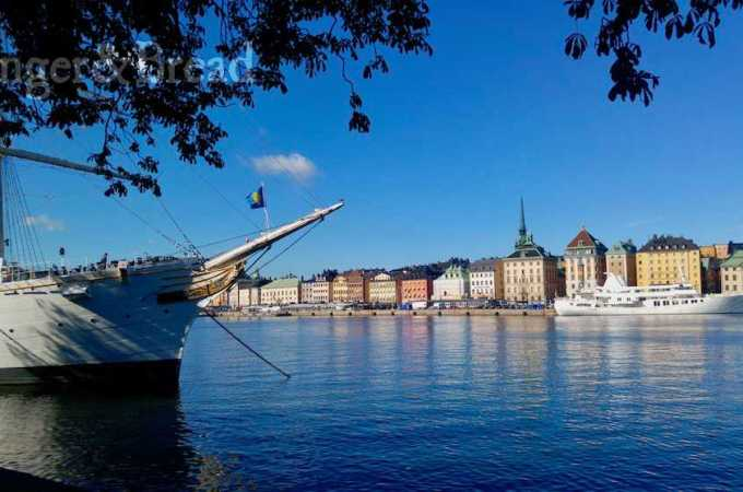 Holidaying with Children: Our Top Tips for Sweden