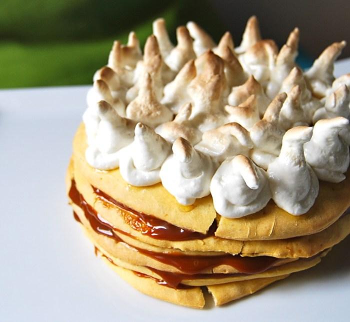 Torta Rogel