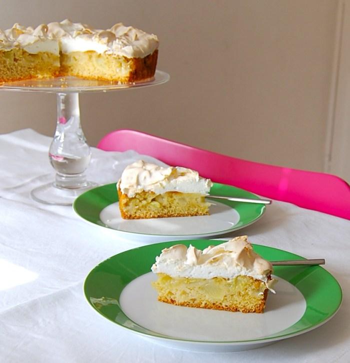 rhubarb cake 3