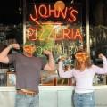 John's Pizzeria NYC