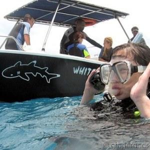 What We Did in Praslin (Seychelles)