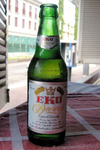 seychelles local beer