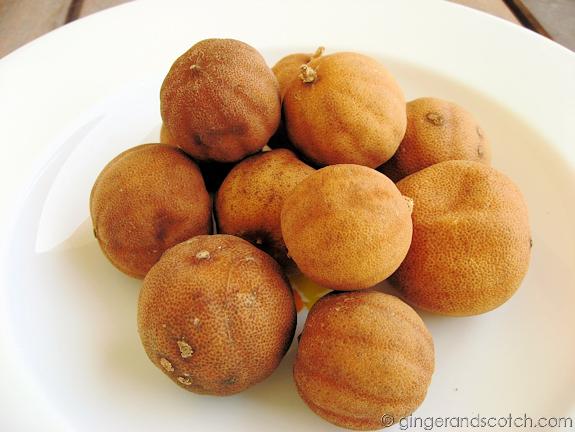 Loomi - Arabic dried limes