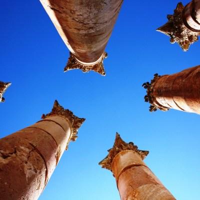 Jerash (Jordan, part IV)