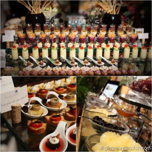 wine and cheese at Sofitel JBR, Dubai