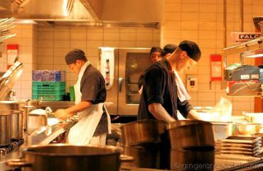 Seafire Kitchen
