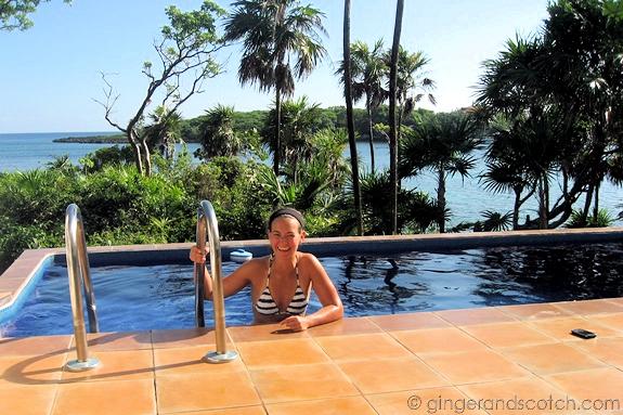 Costa Vista pool